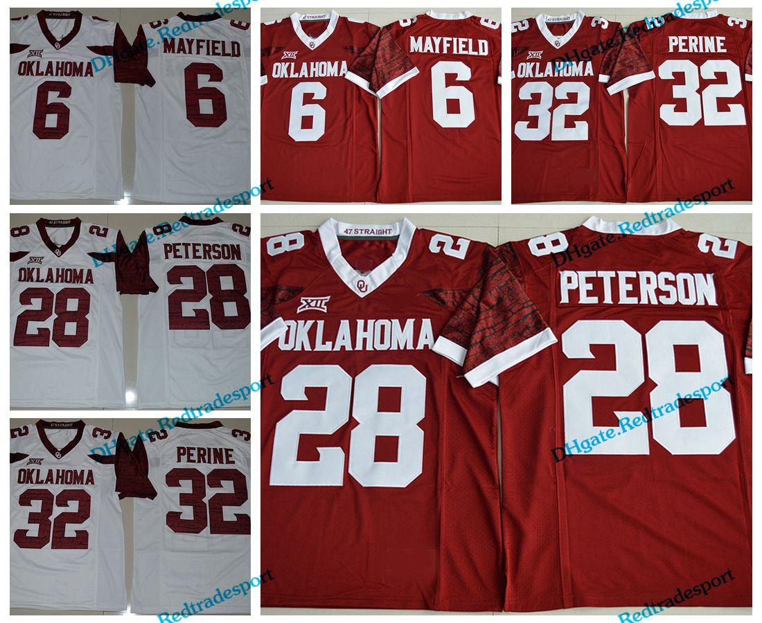 half off 76737 3bd31 best price adrian peterson ou jersey a07b4 f8cd1