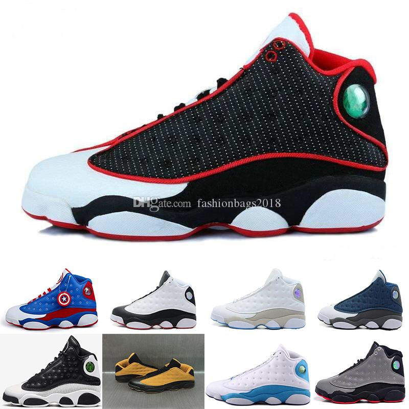2a6003d5817ce6 13s Mens Basketball Shoes Top Quality Wholesale Cheap NEW 13 Sneakers Women  Sports Trainers Running Shoes For Men Dropshipping Sneakers For Men Shoes  For ...