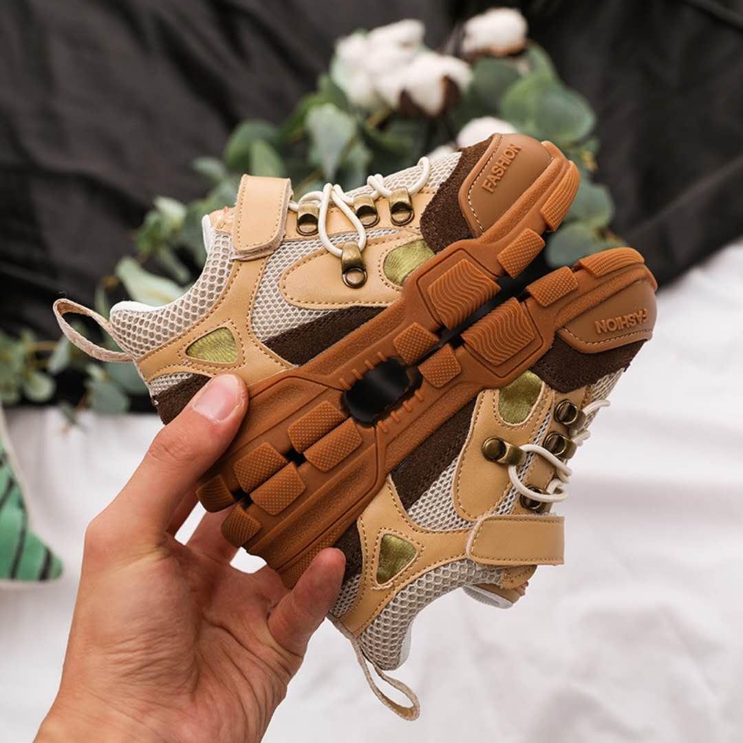 Acquista Heelys Scarpa Da Bambino Sneaker Di Marca Ragazzo Scarpa Ragazza  Nuova Moda Sportiva Sneakers In Vera Pelle Di Alta Qualità Adolescente  Ragazzo ... 98fe142e80e