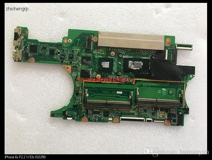 For HP SPECTRE X360 15-BL 15T-BL000 Series motherboard DA0X32MBAG0 911083-601 940MX 2GB i7-7500U DDR4 N16S-GTA-S-A2 940MX 2GB