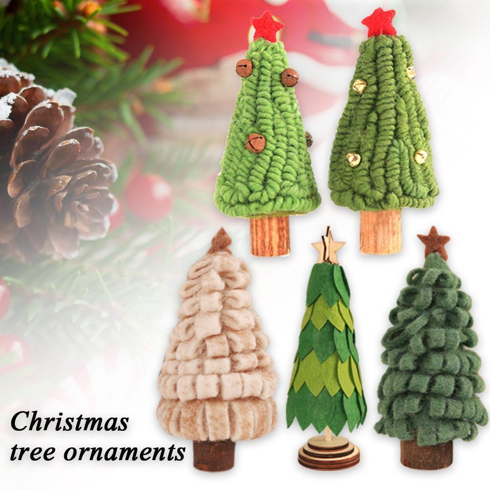 christmas decoration innovative wool felt bell christmas tree window decoration ornaments dropship hot sale buy xmas decorations online buying christmas