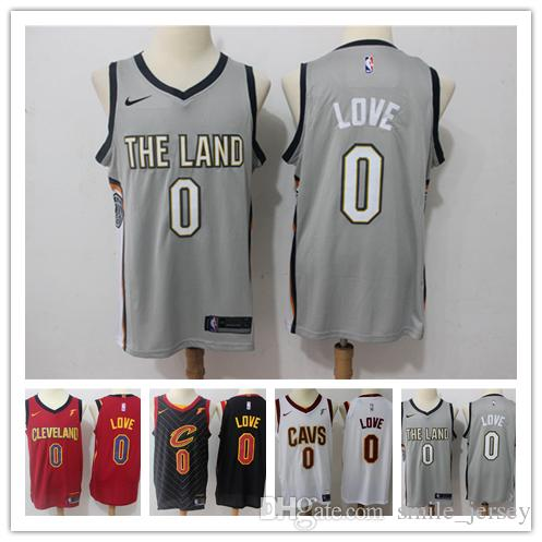 4758983c22b ... where to buy 2018 2019 new mens cavaliers 0 kevin love basketball  jerseys stitched cavaliers new