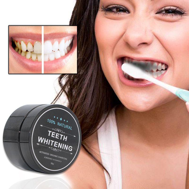 Compre Uso Diario De Clareamento Dos Dentes Po De Clareamento