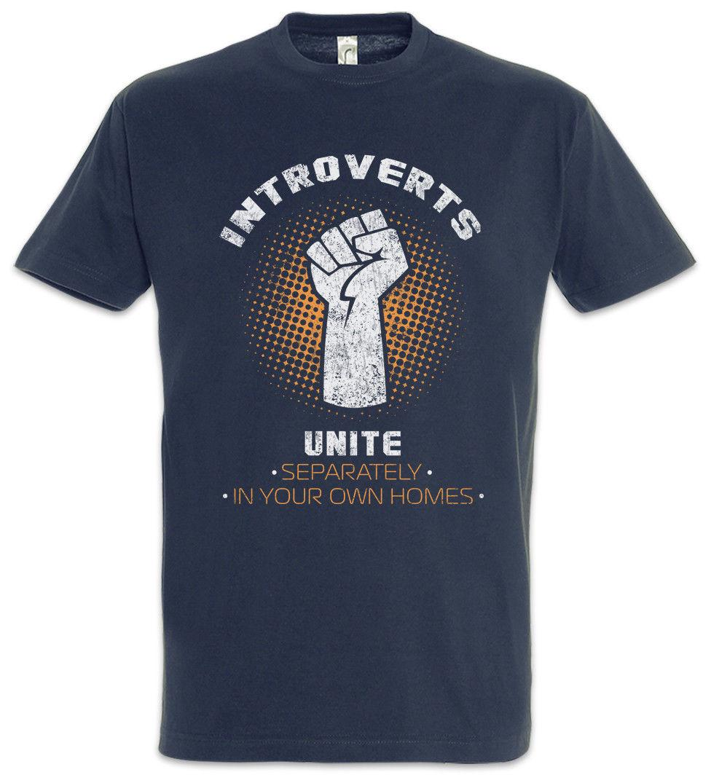 c2ecade08 Introverts Unite T Shirt Fun Geek Nerd Informatiker Wissenschaftler Gamer  Gaming Funny Unisex Casual A Team Shirts Be T Shirts From Rocktothetop, ...