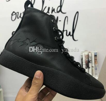 sneakers for cheap 98891 702d2 ... Semelles Hautes Anti Dérapantes Et Antidérapantes, Baskets De Sport,  Meilleures Chaussures De Course Pour Hommes De  154.47 Du Yakuda    DHgate.Com