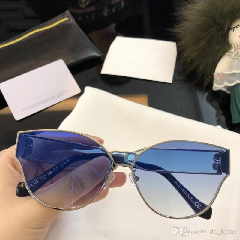 c9e1f8c620 Women Cat Eye Sunglasses High Quality Brand Designer Sunglasses ...