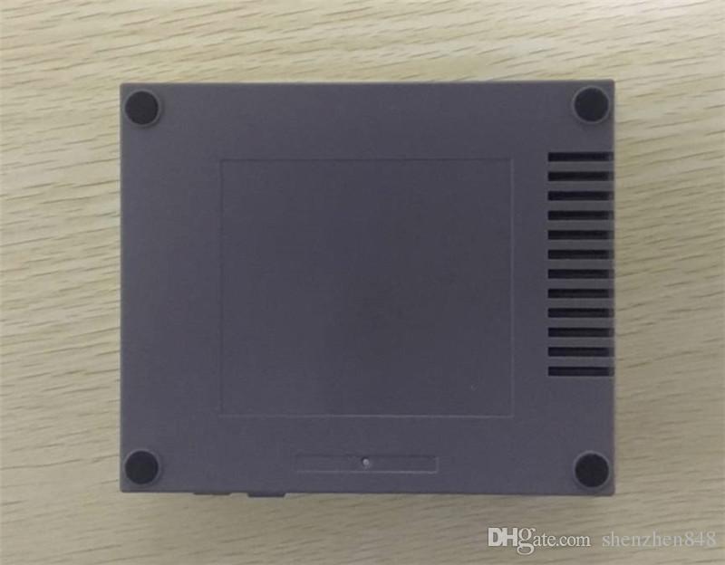 DHL Coolbaby HD HDMI Out Retro Clássico Jogo de Vídeo Da TV Handheld Console de Entretenimento do Sistema de Jogos Clássicos Para NES Mini Jogo F-JY