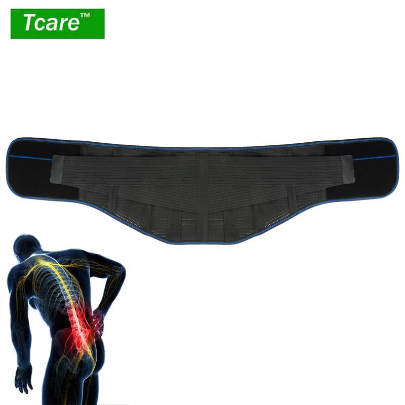 647350167d Wholesale Lumbar Back Waist Brace Support Belt Helps Relieve Lower Back Pain  With Sciatica