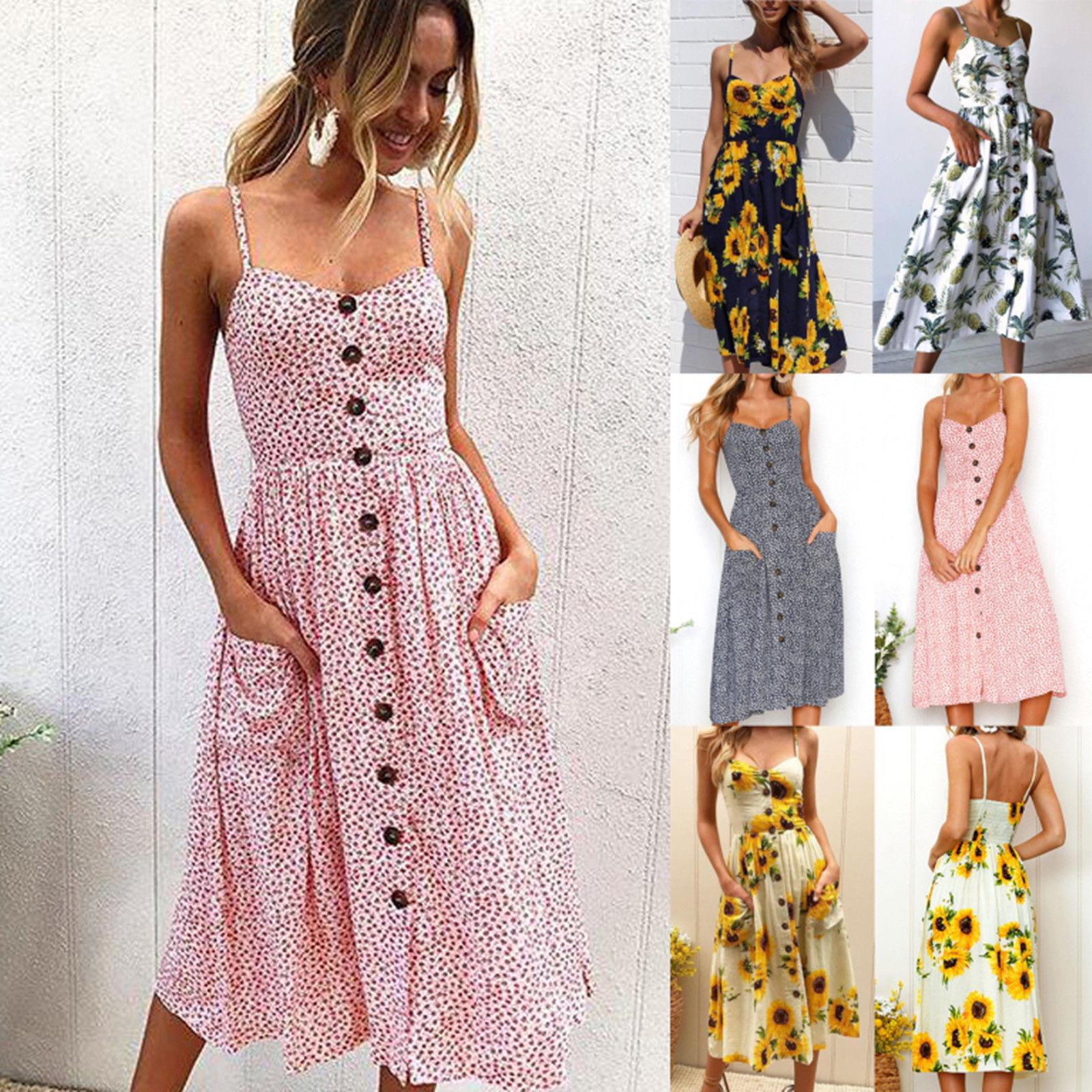 862ea3cef85 Flower Print Draped Dress O Neck Maxi Dress Satin Dresses Dresses For Party  From Alicelife
