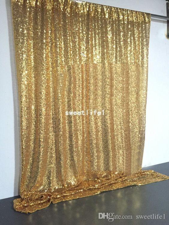 Foto Kulissen Benutzerdefinierte Größe Rechteck Sequin Tuch Sequin Tischdecke Großhandel Pailletten Tischdecke Sparkly für 1 Meter x 1,2 Meter