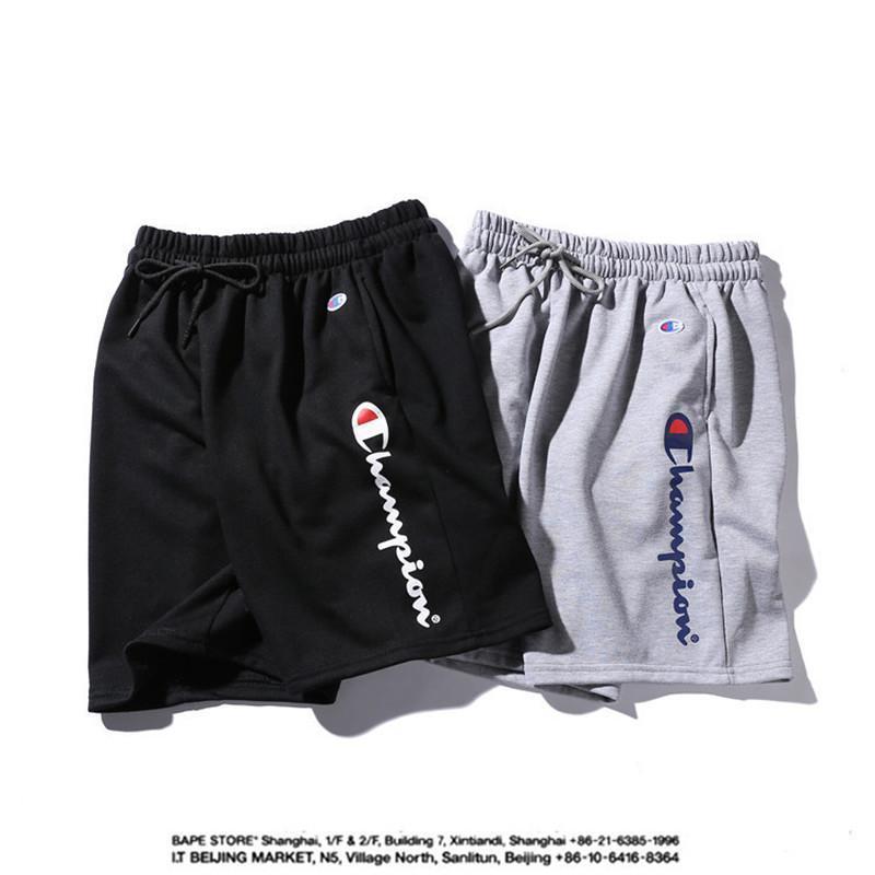 De Mode Mens Joggers Style Court Shorts Motif D'été Marque Hommes Imprimé Designer Solide Casual Sport Pantalon sQthrdxC