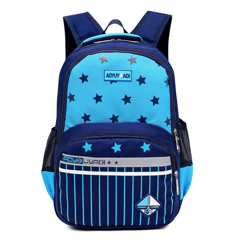 LXFZQ NEW children s backpacks school backpack for boy school bag bags for  boys backpack children plecaki dla dzieci