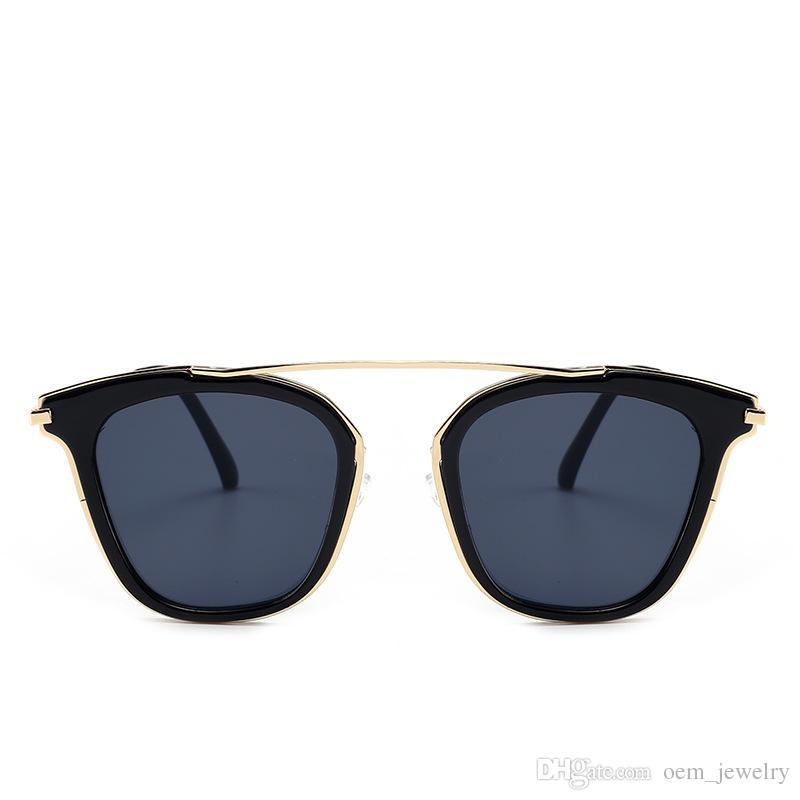 7ae58a25b5 2018 New Men Polarized Sunglasses Alloy Plank Frame Sun Glasses Driving Glasses  Unisex Mirror Shades For Men Women Fashion Style Sunglasses Glasses For Men  ...