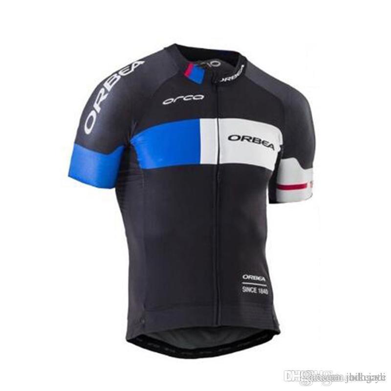 New ORBEA Cycling Clothing Summer Short Sleeve Cycling Jersey Bike ... cdfb2e8e6