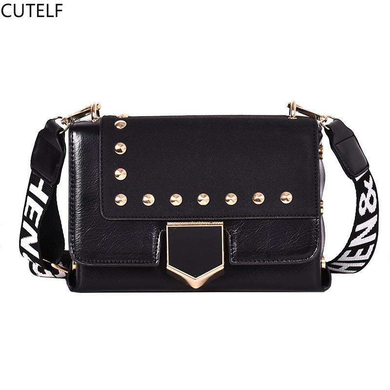 d24d00809071 Women Shoulder Messenger Bags Female Luxury Handbag Designer Crossbody Bag  Small Purses And Handbags Ladies PU Leather Bag 2018 Side Bags Handbag  Brands ...