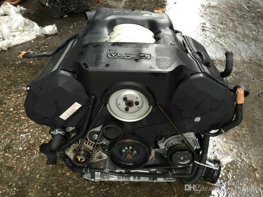 Audi A6 C5 24 Audi 28 20 La6 C5 Round Headed Round Tail Engine