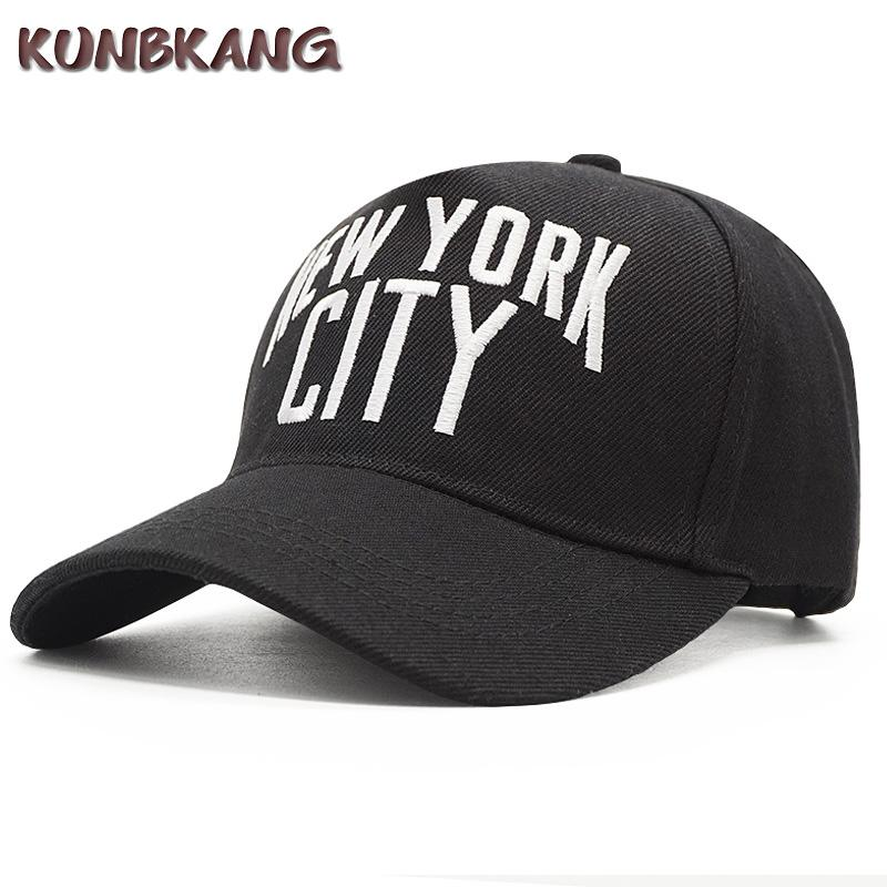 New Men Women Baseball Cap New York City Embroidery Letter Snapback Cap  Gorras Unisex Casual NY Hip Hop Snapback Hats Casquette Baseball Hat Hat  Store From ... 03f7a1e98f