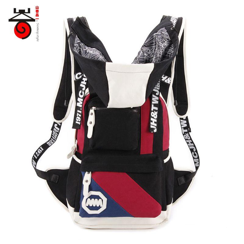 8f91de4abff4 Senkey Style New Fashion Casual Canvas Men Women Travel Bag ...