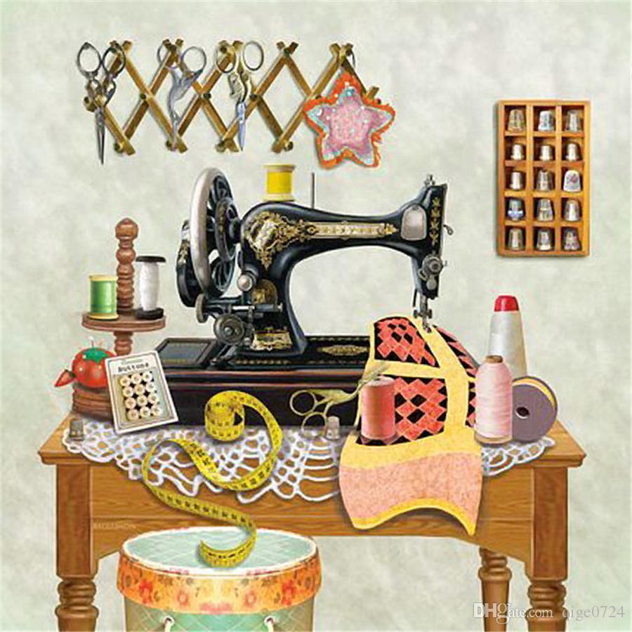 13 июня день рождения швейной машинки открытки, рисунки