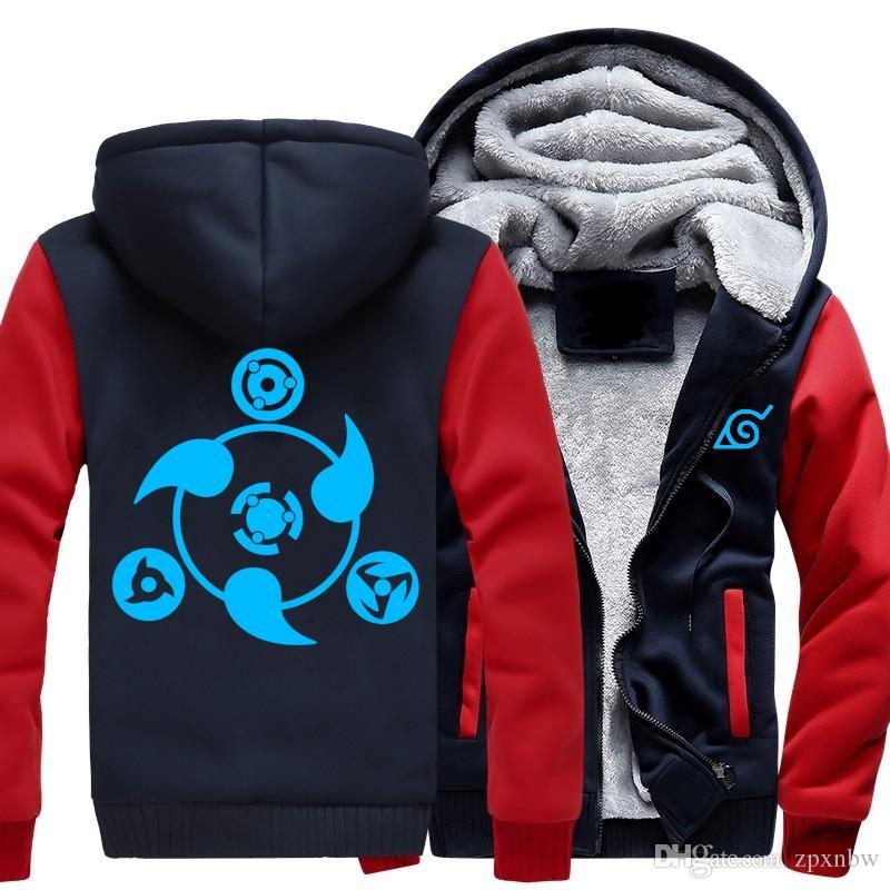 Men's Clothing Brilliant Anime Naruto Cosplay Hoodies 3d Printed Dragon Ball Sweatshirt Pullover Jacket Fashion Unisex Tracksuit Eu Us Standard Size