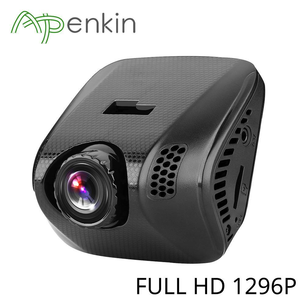 Arpenkin Mini Q8 2 0 Dash Camera Car Dvr 1296P Car Camera MSC8328P