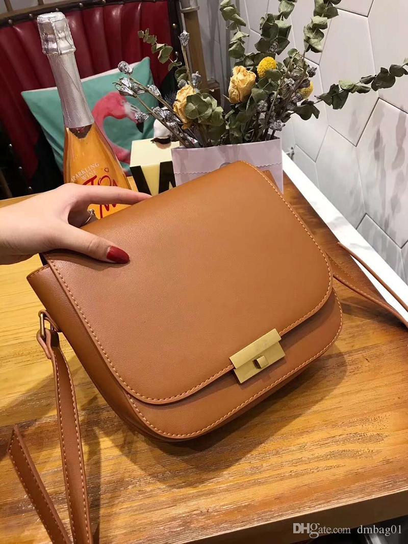 7d891bece6bc Pink Sugao Messenger Bag Saddle Bag Top Quality Designer Handbags Luxury  Women Purse Famous Brands Shoulder Crossbody Bag Womens Bags Wholesale Bags  From ...