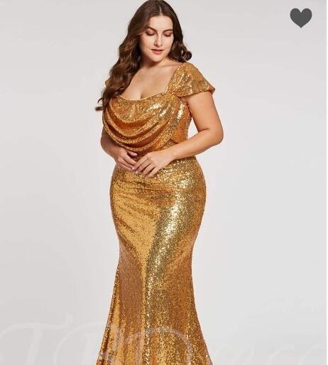 7a2b1c2ff5 Compre Squre Cuello Lentejuelas Una Línea De Vestido De Noche A  100.51 Del  Verawangdress88