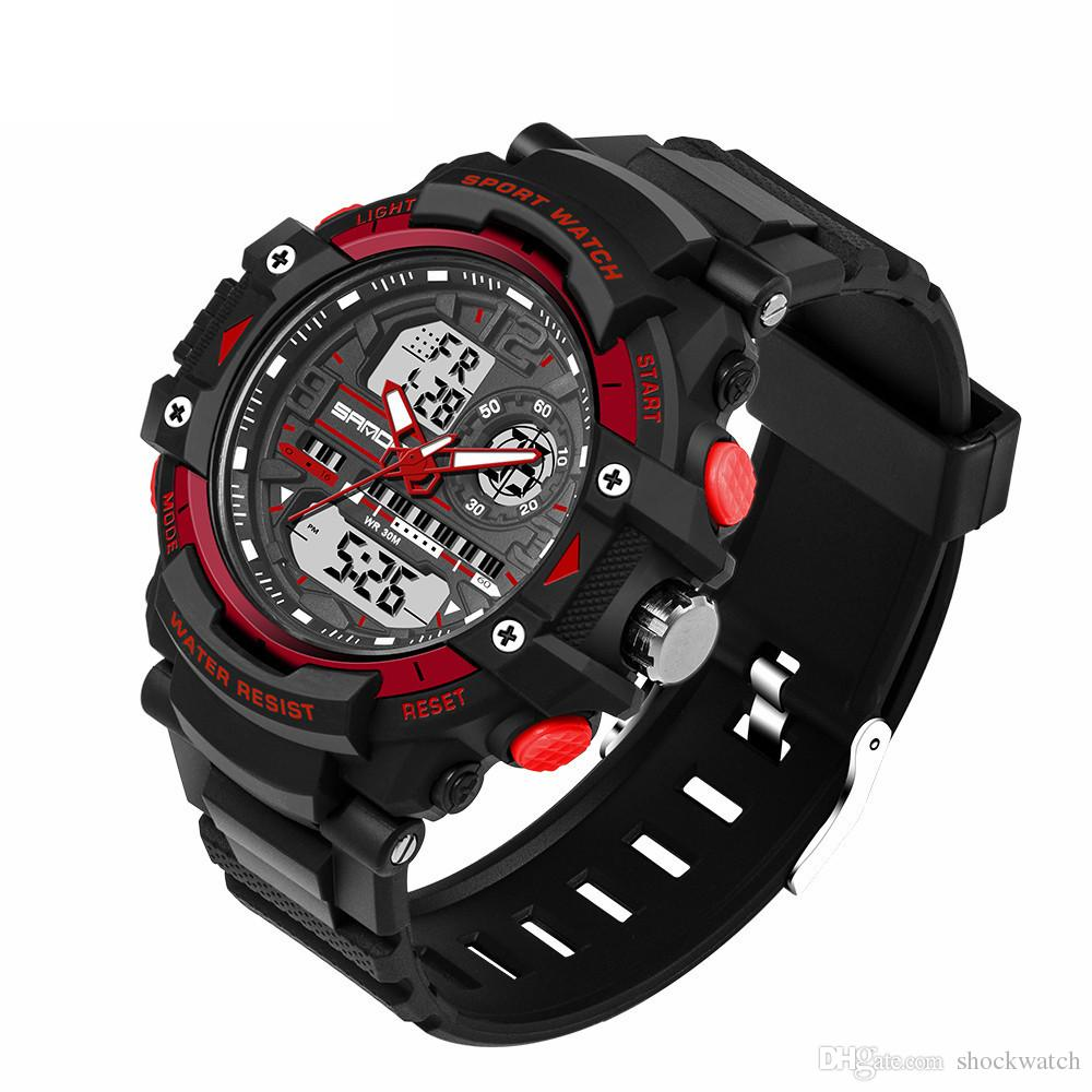 smart military watches mens sports products men s