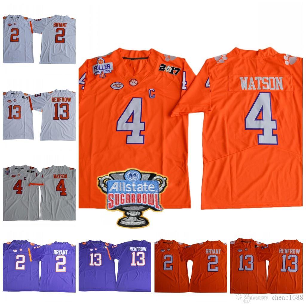 70cf90c61 ... 2015 college football nike limited jerseys ncaa acc clemson cheapest  9b440 5a6aa clemson tigers 4 de