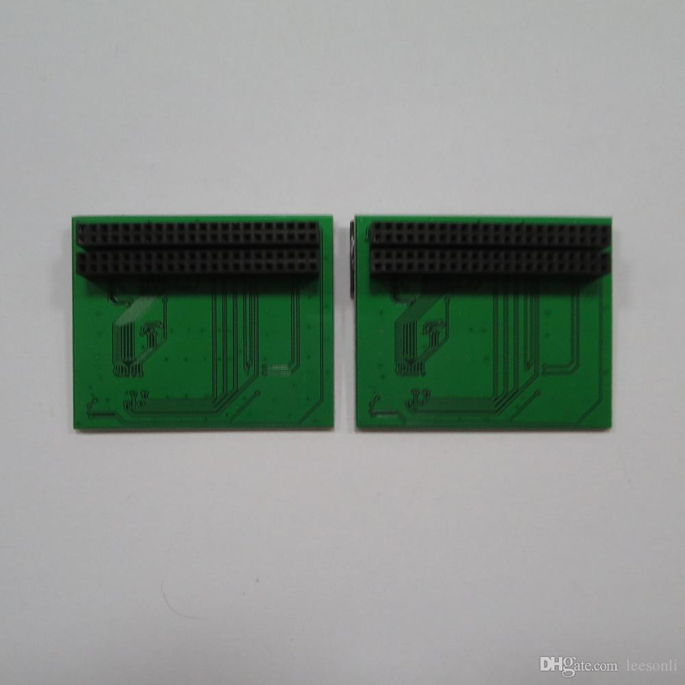Display lcd touch screen digitador tester test board pcr para iphone 6 s / 6 s plus / 7/7 plus reparação lcd de alta qualidade