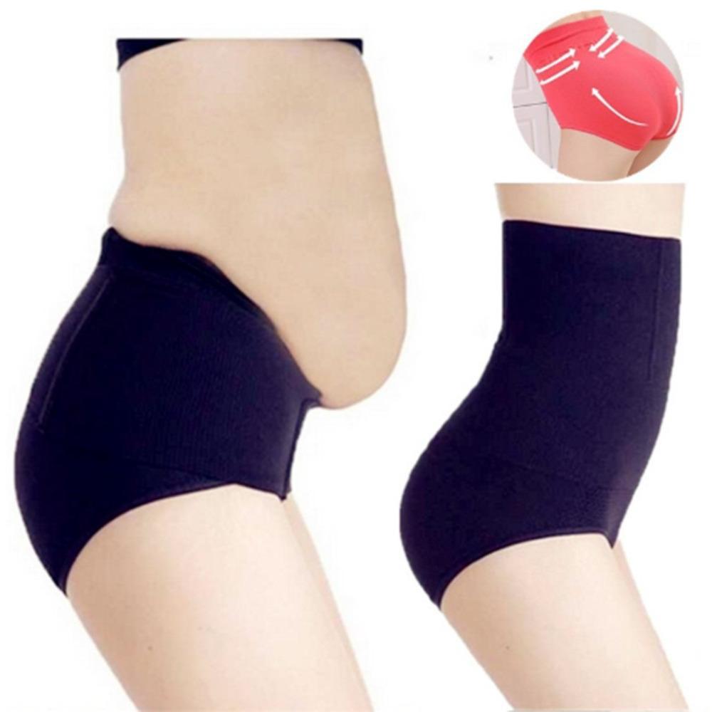 784f711cb4 2019 Invisible Butt Hip Abdomen Lift Booty Lifter Underwear Sexy Women  Female Slim Abdomen Panties High Waist Underwear 2018 From Caesarl