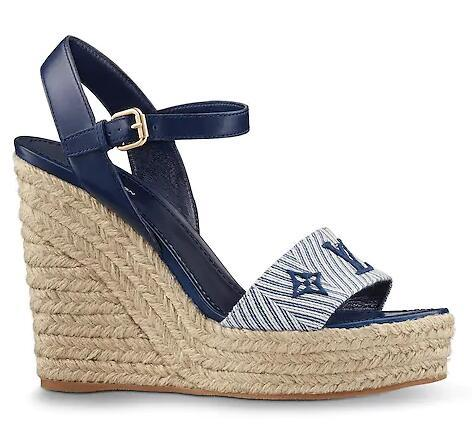 7ffdf79bc SAIL AWAY WEDGE SANDAL 1A3RBW WOMEN SANDALS Espadrilles Wedges Slides  Thongs PUMPS FLATS SNEAKERS Dress Shoes Cheap Heels Comfort Shoes From  Gaoqingping2018 ...