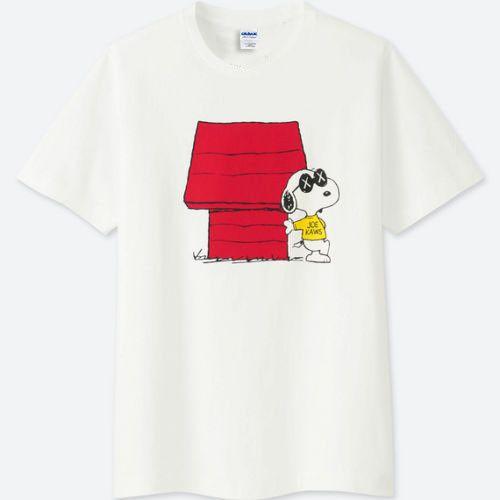 5fc8f4c65 UNIQLO X KAWS X PEANUTS JOE KAWS T Shirt 2017 Anime Cartoon Shirt Unisex  Rare Funny Unisex Casual Tee Gift Online Tee Shirts Shopping Funniest Tee  Shirts ...