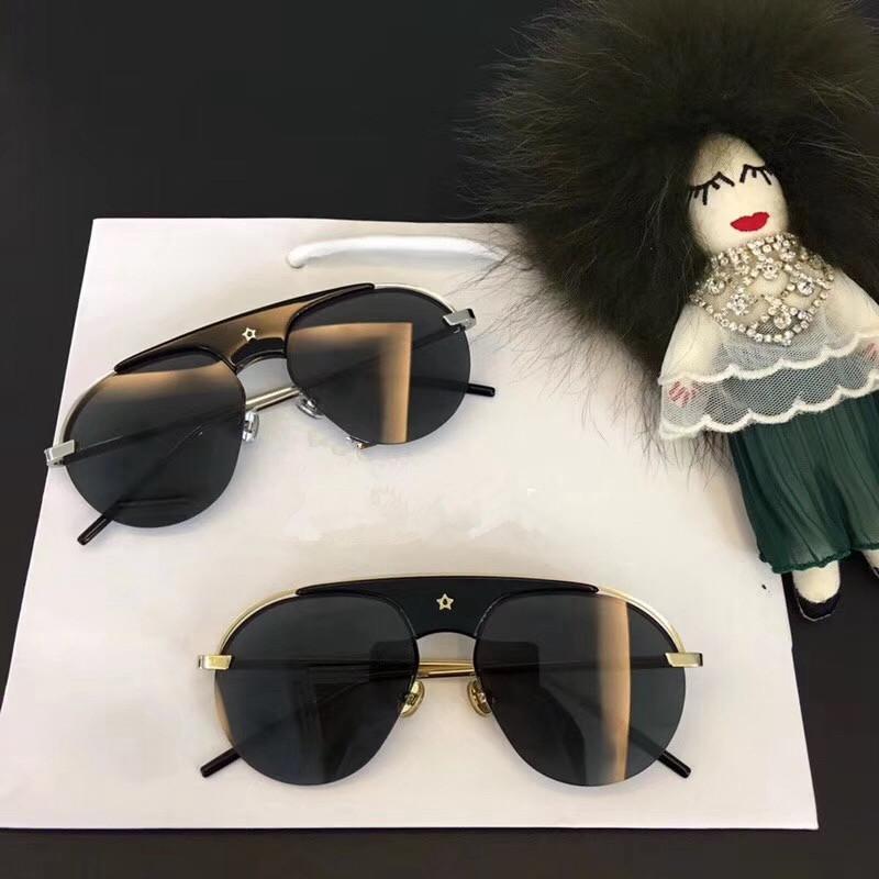 1a82e36bc3 Compre WD0613 2018 Gafas De Sol De Lujo Runway Hombres Marca Gafas De Sol  De Diseñador Para Las Mujeres Carter Gafas A $140.49 Del Meinuo009 |  DHgate.Com