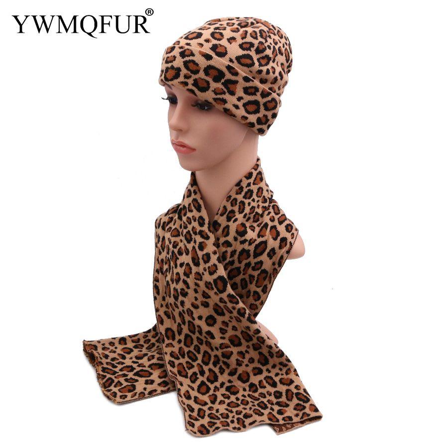 Compre Invierno Mujeres Sombrero Bufanda Conjuntos Moda Señora Vintage Punto  Skullies Sombreros Gorros Femeninos Gorros Suaves Cálido Chica Bufandas  2018 ... 7fe2d9a97ed