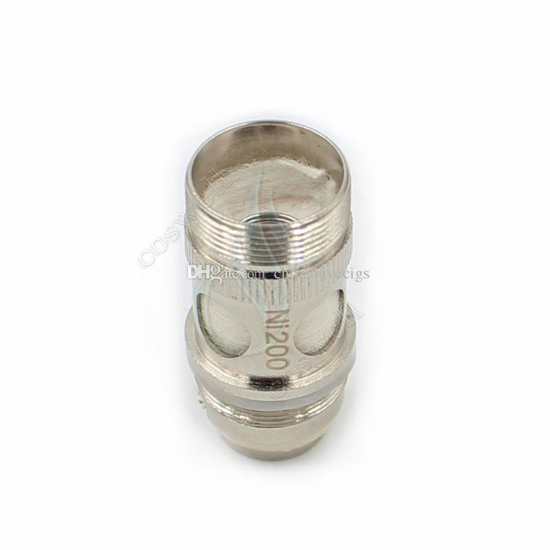 Original kangerm ersatzspulen zerstäuber für elektronische shisha ehookah 100 watt tc kit e shisha 0,2 ohm tank riesige dampf bongs tupfen e cigs dampf