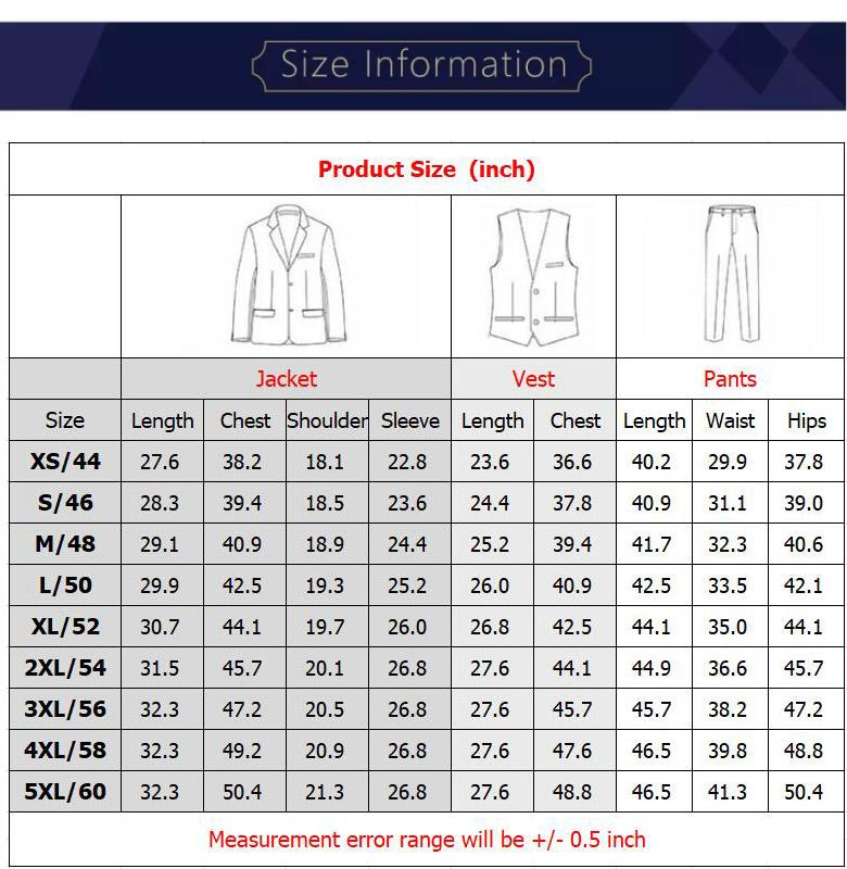 Handsome 2018 Black Notched Lapel Men Suits Business Wedding Suits Custom Made Bridegroom Prom Party Tuxedos Formal Best Man Blazer