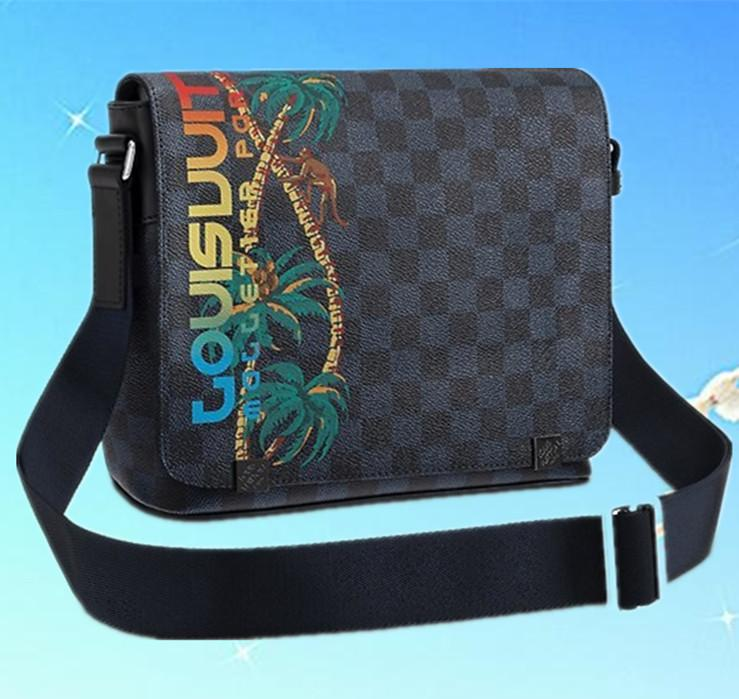 2018 Wholesale Hot Famous Classical Designer Handbags High Quality Luxury  Men Women Shoulder Handbag Purse Bolsas Feminina Clutch Tote Bags Satchel  Handbags ... e90523d0fe137