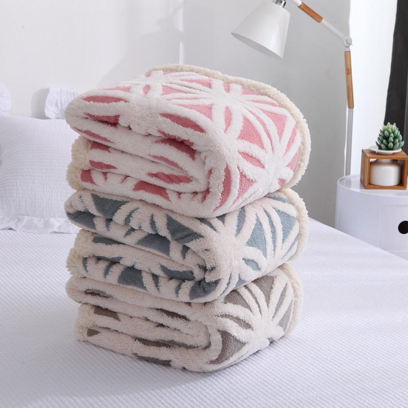 2018 Hot 100 Baumwolle Hohe Qualitat Schafsamt Decken Winter Warme Gestrickte Wolldecke Sofa Bettdecke Decke Gestrickte Decke