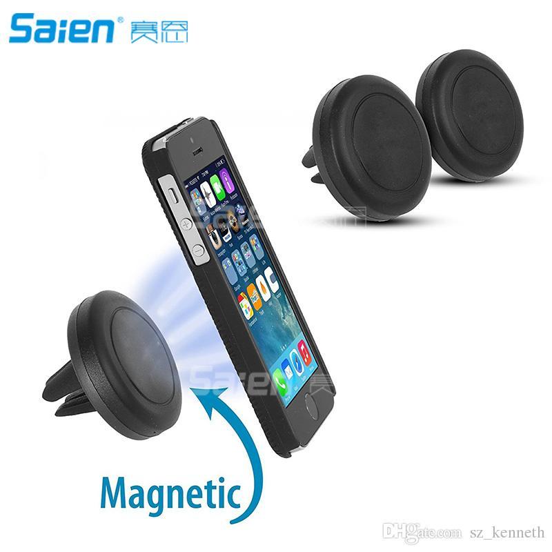 de88fccd298 Soporte Para Móvil Soporte Magnético, Soporte Universal Para Teléfono Con Soporte  Magnético, Para Teléfonos Celulares Y Mini Tabletas Con Tecnología Swift ...