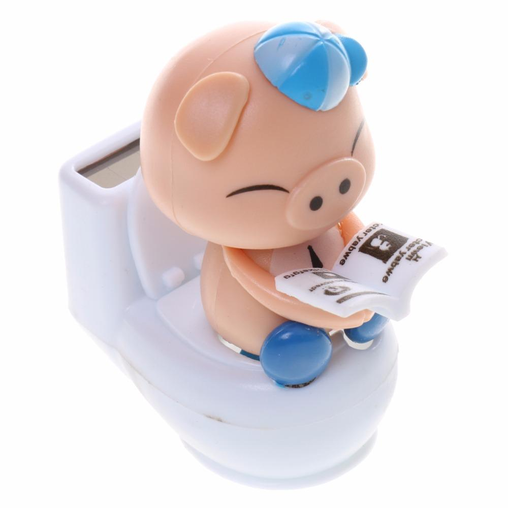 Cute-Solar-Powered-Pig-Sitting-On-Toilet-Home-Car-Ornament-Kids-Novelty-Toy-Blue-Geat-for (3)