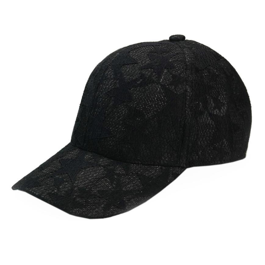 1dcd3f954898e Compre Sombreros Unisex Para Mujer Gorra De Béisbol Moda Sombreros De  Verano Para El Sombrero Ajustable De Sol Abr 09 A  29.81 Del Gwyseller