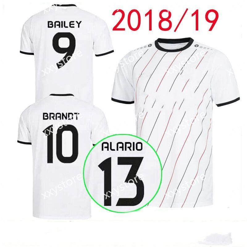 Maillot Bayer 04 Leverkusen nouveau
