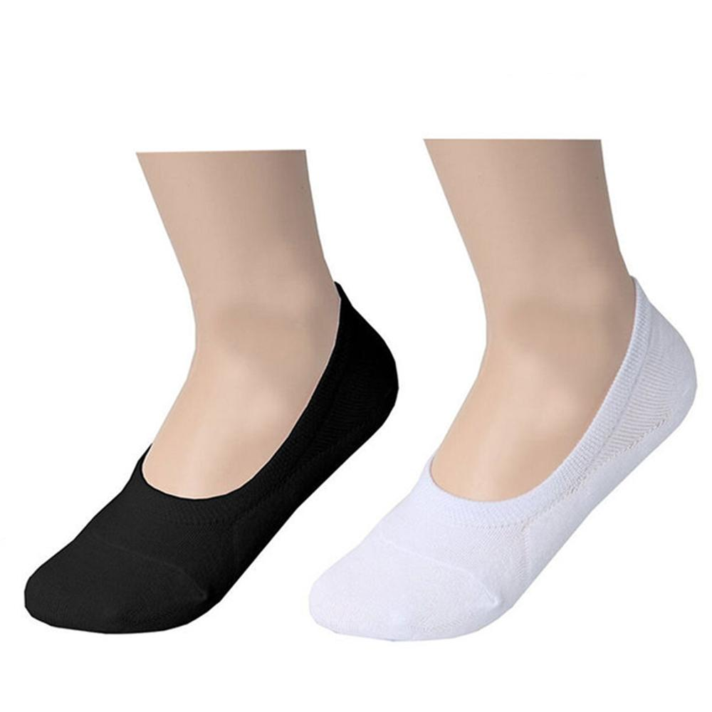 0f3a5df49786 2019 Fashion Men Casual Boat Non Slip Invisible Low Cut No Show Socks  Summer Thin Coon Sock Slippers Male Ankle Socks From Erzhang, $23.68 |  DHgate.Com