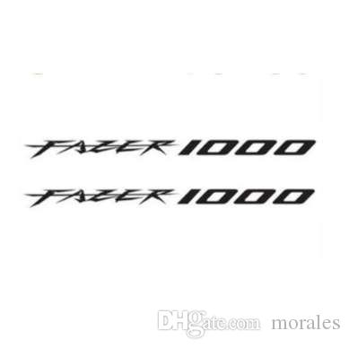 Motorrad Aufkleber Moto Gp Körper Modell Aufkleber Helm Wind Aufkleber Persönlichkeit Kraftstofftank Für Yamaha Fazer 1000 Fazer1000