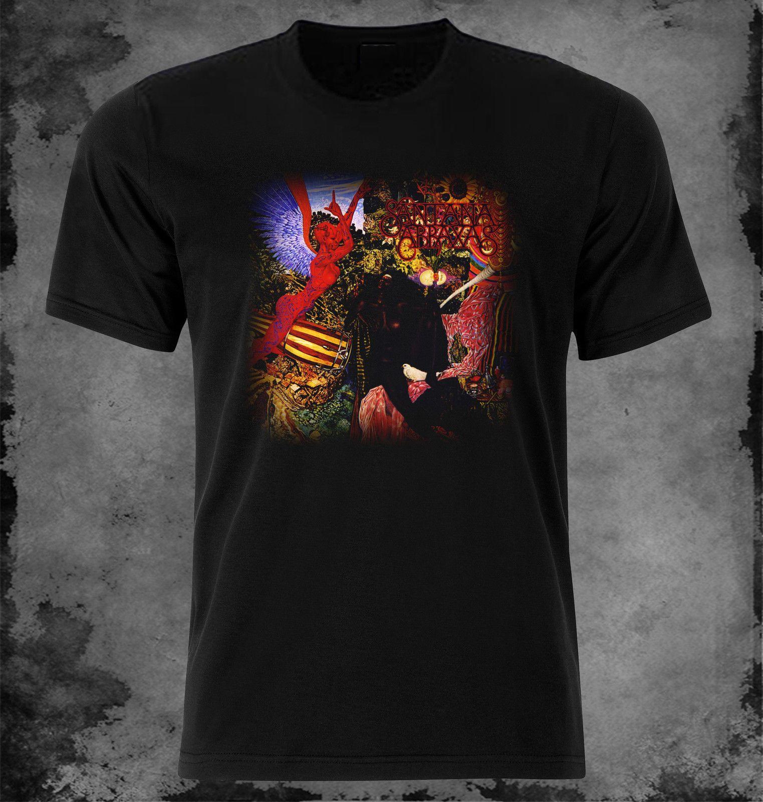 Shirt Du Com 05 12 T DHgate Santana Acheter De Yg07tshirt Abraxas SOfOH