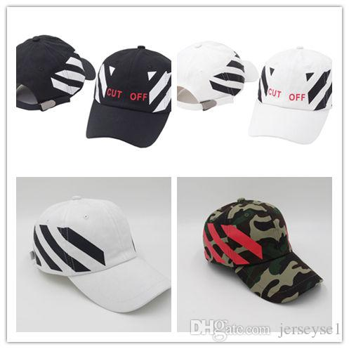 2019 Cheap New Off Brand White Hat Outdoor Snapback Caps Strapback Baseball  Cap Outdoor Sport Designer Hiphop Hats For Men From Jerseyse1 cd3f6a2fd8e