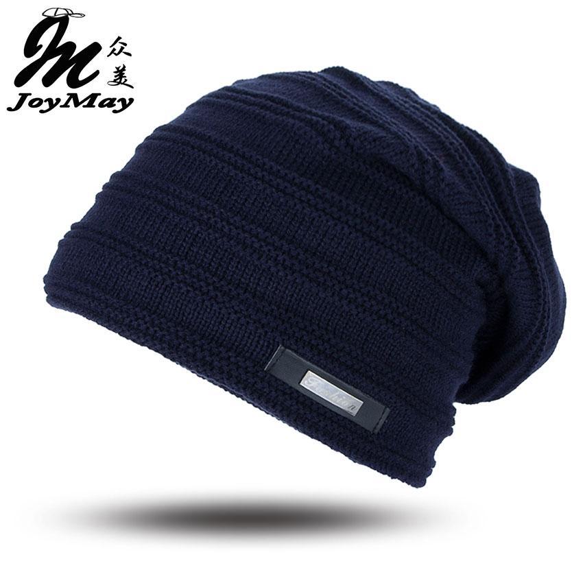 d712bd6fbe7 Knit Winter Womens Men Mens Cashmere Hip Hop Beanie Hat Baggy Unisex Cap  Skull WM050 Beanie Boo Trucker Hats From Bobowanglr