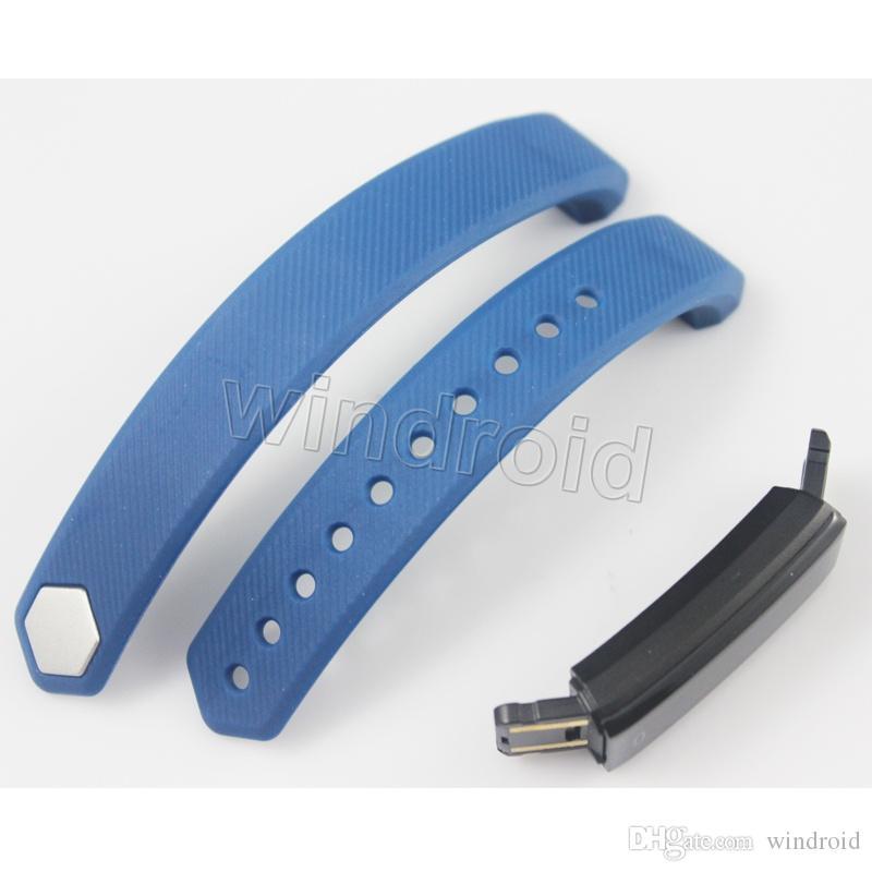 ID115 Smart Bracelet Band Sleep Activity Fitness Tracker Alarm Clock Pedometer Wristband For IOS Android Smartband cheap