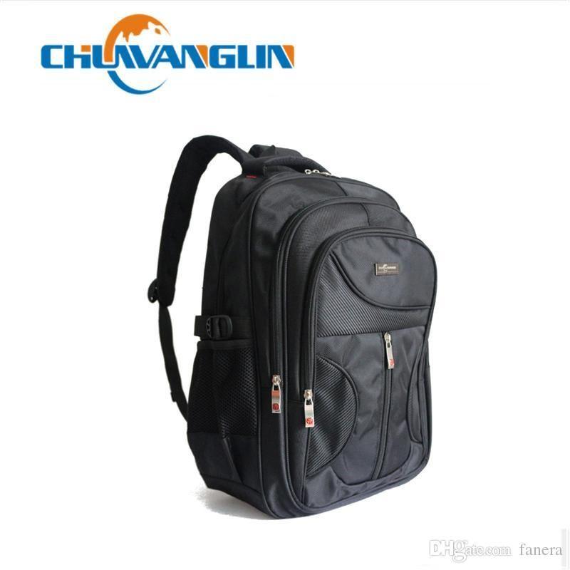 4e0a111ffd22 Wholesale Chuwanglin Nylon College Tide Casual Men Backpacks School Bag  Stylish Men Waterproof Large Capacity Bag Laptop Backpack ZDD11201 Backpacks  For Men ...
